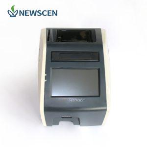 NewScen Rapid Test Reader CE