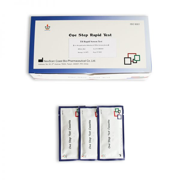 Tuberculosis Antibody (TB) Test Kit