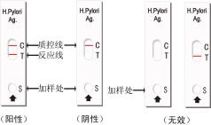 H. pylori Ag Rapid Test CE